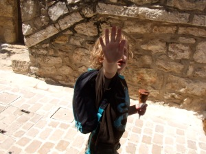 barnaby hand